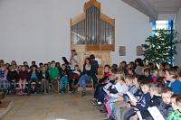 Adventsgottesdienst 1
