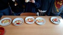Brotgesichter der 3c©Regenbogenschule Stolzenau