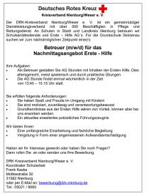 DRK©Regenbogenschule Stolzenau