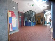 Eingangsbereich©Regenbogenschule Stolzenau