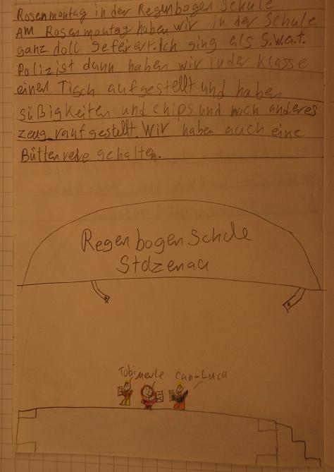 Rosenmontag Text 5