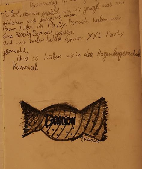 Rosenmontag Text 6