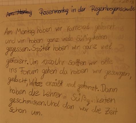 Rosenmontag Text 7