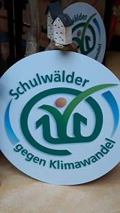 Schulwald 2019
