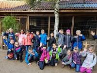 Tierpark Ströhen 1