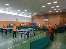 Tischtennis 25.04.18 - 2