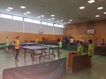 Tischtennis 25.04.18 - 3