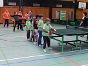 Tischtennis Nienburg 3
