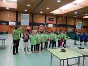 Tischtennis Nienburg 5