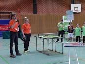 Tischtennis Nienburg 6