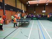 Tischtennis Nienburg 7