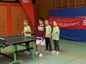 Tischtennis Nienburg 8
