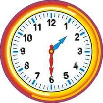 Uhr©https://www.grundschulmaterial.de/thumbs/Mathe/Klasse%203/Uhrzeiten/Uhren-Bilder/Uhrzeit%20farbe/Uhr%2001-30-000046451.jpg