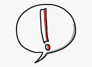 Wichtig©https://www.google.de/search?q=ausrufezeichen+clipart&source=lnms&tbm=isch&sa=X&ved=2ahUKEwiWoZz6q7DoAhVQiqQKHYFbDmsQ_AUoAXoECAwQAw&biw=1366&bih=632#imgrc=YRr-Ofr11Qex0M